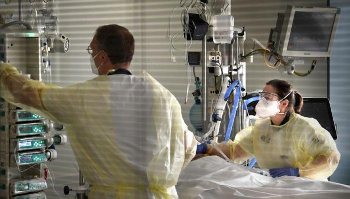 荷兰病毒学家拉响警报,完整接种疫苗也能感染Delta变种病毒并传播
