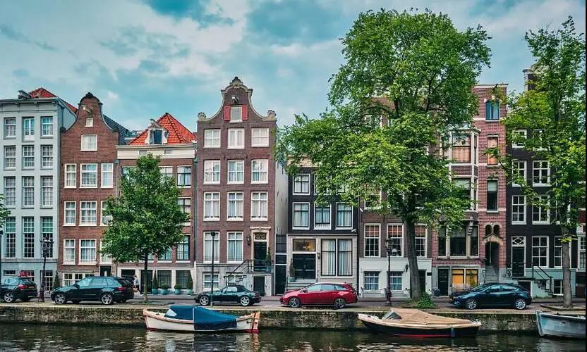 欧洲哪个城市买房最贵?咱们阿姆斯特丹只能排到全欧第六