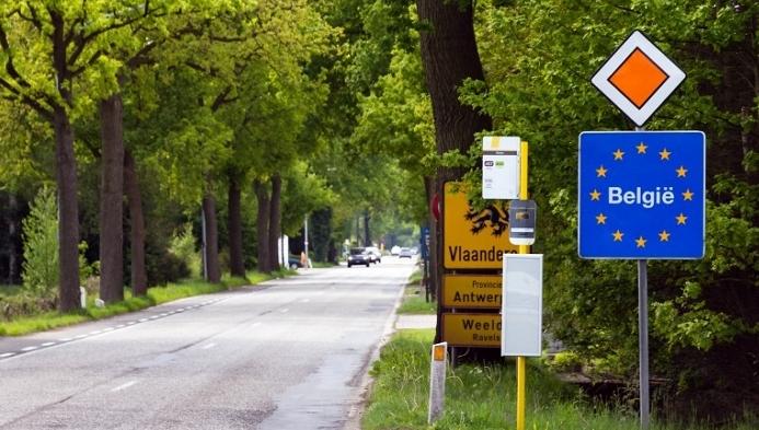 快讯:本周日开始从比利时入境荷兰需要进行新冠证书检查
