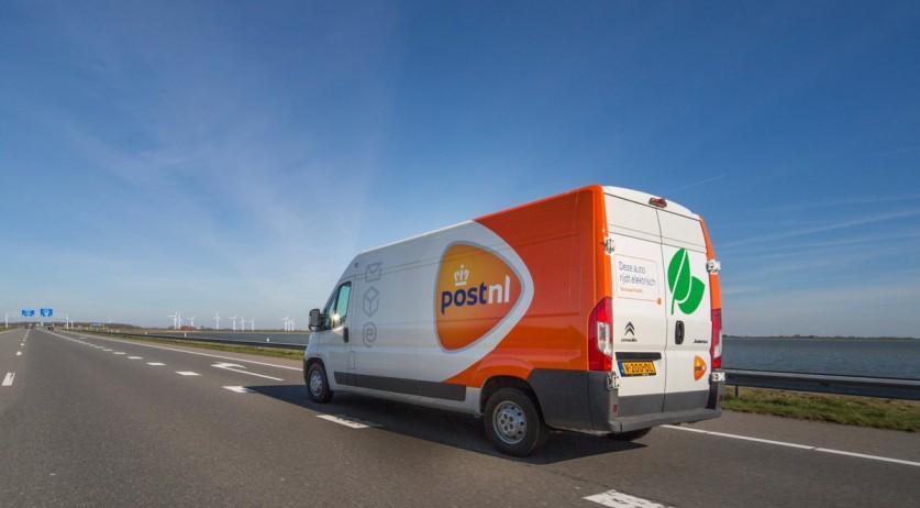 终于等到了,PostNL将在荷兰建1500个快递包裹自助服务点