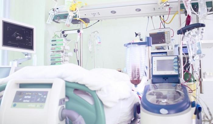 荷兰目前重症监护病床严重不足,仅仅有100多张可用于新冠患者