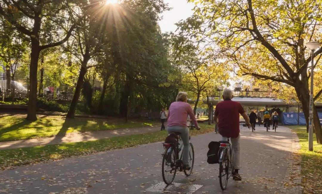 最适合户外运动的城市排名出炉,荷兰这个城市进入全球前十
