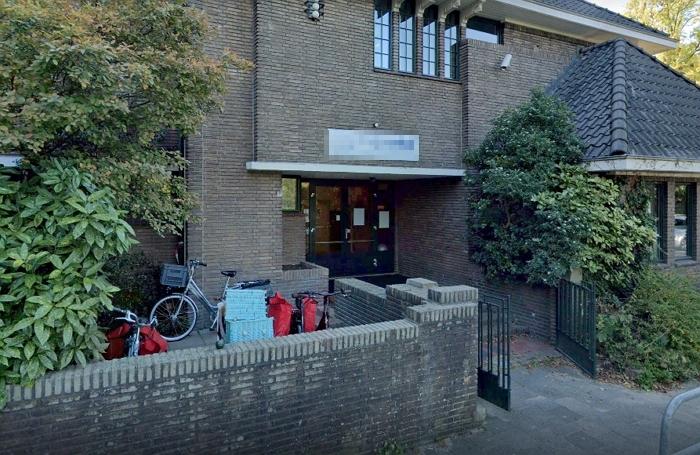 感染人数太多,荷兰一所小学因为新冠病毒爆发而再次关闭