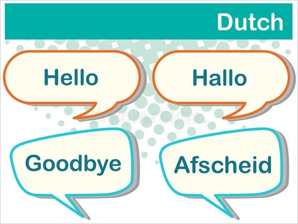 [公告] 荷兰生活网荷兰语学习版块有自己的微信群了