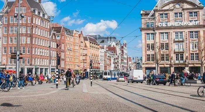 知名旅游杂志将阿姆评为全球第二城市,中国两个地方进TOP20