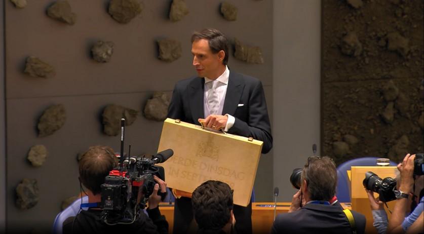 荷兰2022年财政预算细则出台!房产、教育和环保有大投入,还有新的减税政策