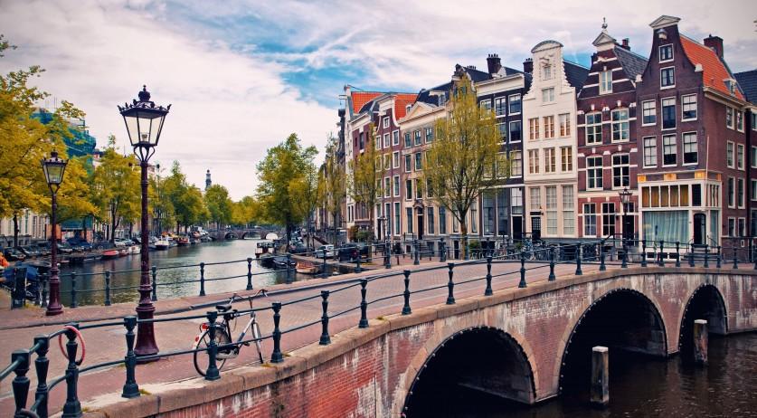 有钱!阿姆斯特丹拨款40亿欧元恢复经济,这几个人群将受益