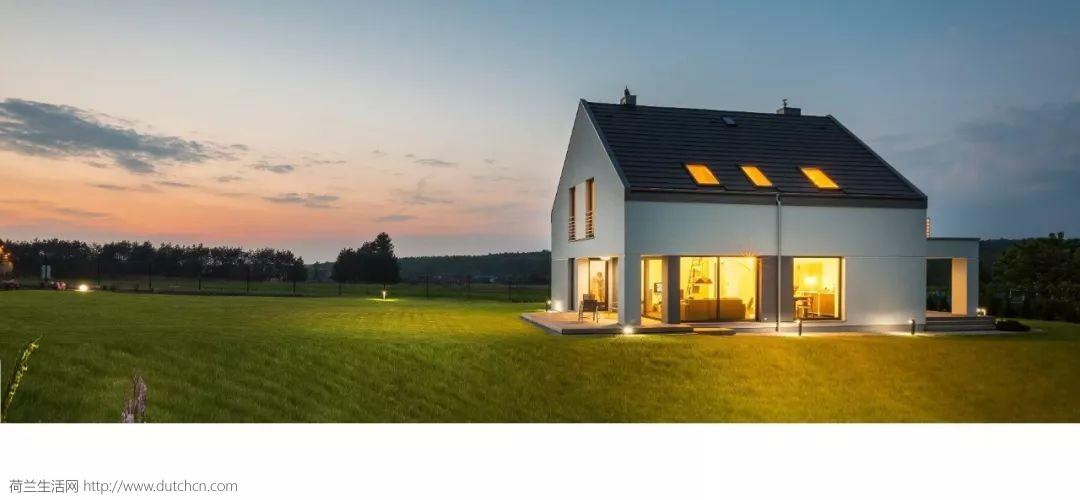 荷兰租客开支越来越多,业主相反,两者居住成本差异增长